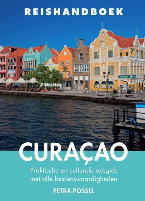 Reishandboek Curacao
